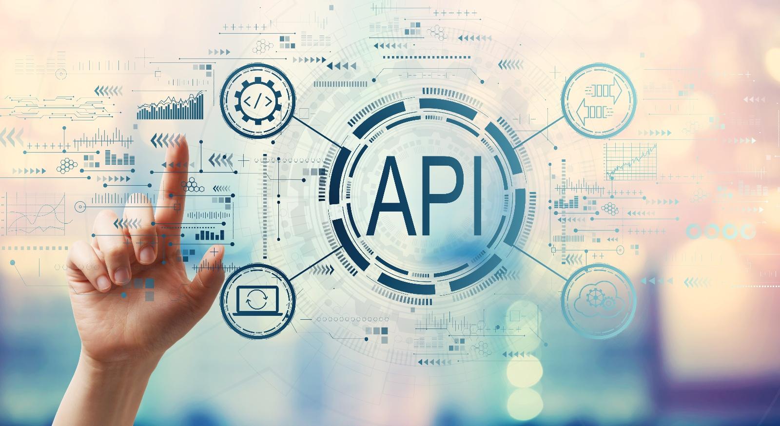 API Functionality Visual